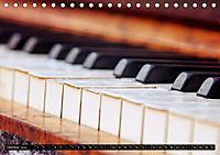 Klavier fasziniert (Tischkalender 2019 DIN A5 quer) - Produktdetailbild 10