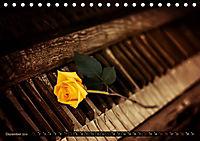 Klavier fasziniert (Tischkalender 2019 DIN A5 quer) - Produktdetailbild 12
