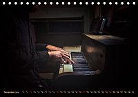 Klavier fasziniert (Tischkalender 2019 DIN A5 quer) - Produktdetailbild 11