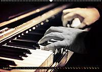 Klavier fasziniert (Wandkalender 2019 DIN A2 quer) - Produktdetailbild 8