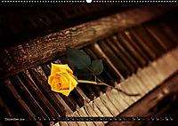 Klavier fasziniert (Wandkalender 2019 DIN A2 quer) - Produktdetailbild 12