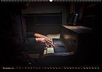 Klavier fasziniert (Wandkalender 2019 DIN A2 quer) - Produktdetailbild 11