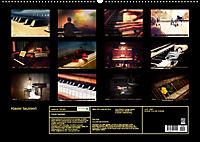 Klavier fasziniert (Wandkalender 2019 DIN A2 quer) - Produktdetailbild 13