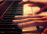 Klavier fasziniert (Wandkalender 2019 DIN A3 quer) - Produktdetailbild 3