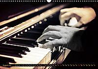 Klavier fasziniert (Wandkalender 2019 DIN A3 quer) - Produktdetailbild 8