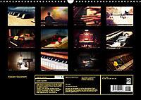 Klavier fasziniert (Wandkalender 2019 DIN A3 quer) - Produktdetailbild 13