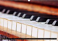 Klavier fasziniert (Wandkalender 2019 DIN A3 quer) - Produktdetailbild 10