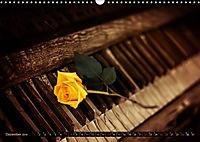 Klavier fasziniert (Wandkalender 2019 DIN A3 quer) - Produktdetailbild 12