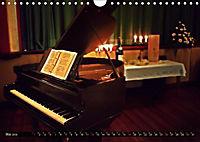 Klavier fasziniert (Wandkalender 2019 DIN A4 quer) - Produktdetailbild 5