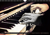 Klavier fasziniert (Wandkalender 2019 DIN A4 quer) - Produktdetailbild 8