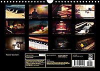 Klavier fasziniert (Wandkalender 2019 DIN A4 quer) - Produktdetailbild 13