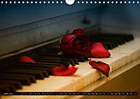 Klavier fasziniert (Wandkalender 2019 DIN A4 quer) - Produktdetailbild 6