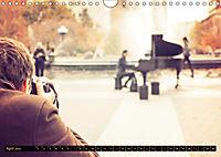 Klavier fasziniert (Wandkalender 2019 DIN A4 quer) - Produktdetailbild 4