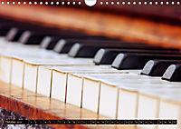 Klavier fasziniert (Wandkalender 2019 DIN A4 quer) - Produktdetailbild 10