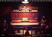 Klavier fasziniert (Wandkalender 2019 DIN A4 quer) - Produktdetailbild 7
