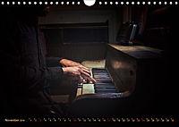 Klavier fasziniert (Wandkalender 2019 DIN A4 quer) - Produktdetailbild 11