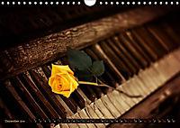 Klavier fasziniert (Wandkalender 2019 DIN A4 quer) - Produktdetailbild 12