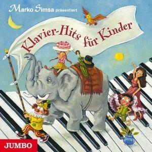 Klavier-Hits Für Kinder, Marko Simsa