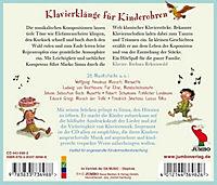 Klavier-Hits Für Kinder - Produktdetailbild 1