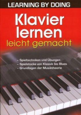 Klavier lernen leicht gemacht, Herb Kraus