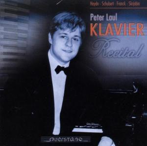 Klavier Recital, Peter Laul