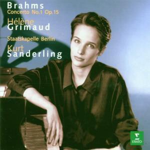 Klavierkonzert 1, Grimaud, Sanderling, Sb