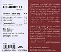 Klavierkonzert 1/Francesca Da - Produktdetailbild 1