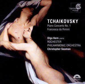 Klavierkonzert 1/Francesca Da, Kern, Rochester Philh.Orch., Seaman