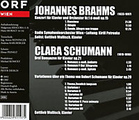 Klavierkonzert 1/Klavierstücke - Produktdetailbild 1