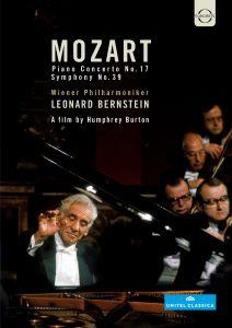 Klavierkonzert 17/Sinfonie 39, Leonard Bernstein, Wp