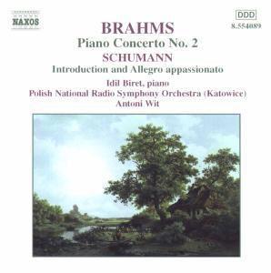 Klavierkonzert 2, Idil Biret, Antoni Wit, Pnrso
