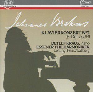 Klavierkonzert 2, Detlef Kraus