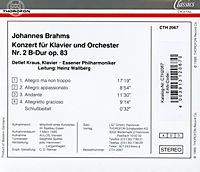 Klavierkonzert 2 - Produktdetailbild 1