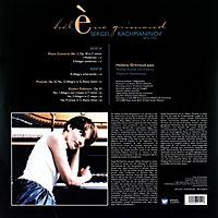Klavierkonzert 2/Etudes Tableaux - Produktdetailbild 1