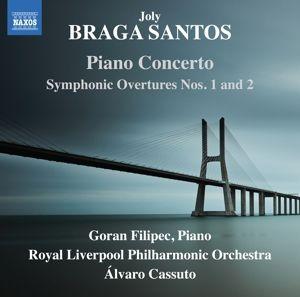 Klavierkonzert/+, Filipec, Cassuto, Royal Liverpool Po