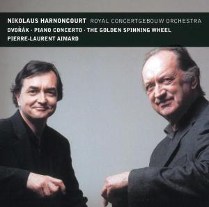 Klavierkonzert 33/Das Goldene Spinnrad, Pierre-Laurent Aimard, Nikolaus Harnoncourt, CGO