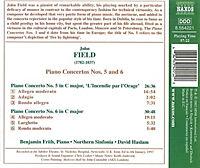 Klavierkonzert 5+6 - Produktdetailbild 1