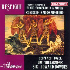 Klavierkonzert/Conc.Modo Miso., Downes, Bbcp