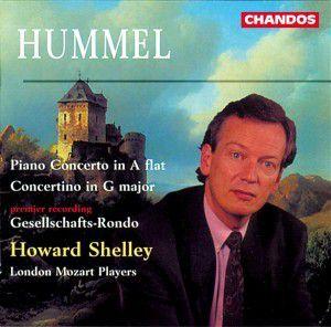 Klavierkonzert/Concertino/+, D. Juritz, H. Shelley, Lmp