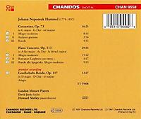 Klavierkonzert/Concertino/+ - Produktdetailbild 1