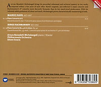 Klavierkonzert In G Moll/Klavierkonzert 4 - Produktdetailbild 1