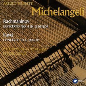 Klavierkonzert In G Moll/Klavierkonzert 4, Arturo Benedetti Michelangeli, Pol