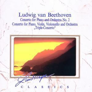Klavierkonzert Nr. 2 Op. 19, Diverse Interpreten