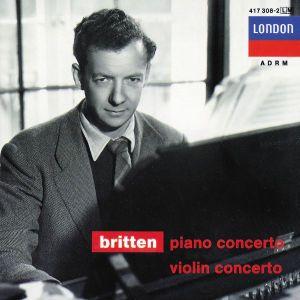 Klavierkonzert Op.13/Violinkonzert Op.15, Svjatoslav Richter, Mark Lubotsky, Eco