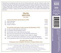 Klavierkonzert & Six Preludes - Produktdetailbild 1