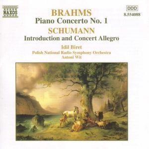 Klavierkonzert1/Introduc*Biret, Idil Biret, Antoni Wit, Pnrso