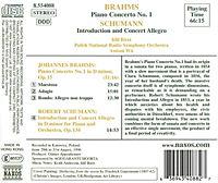 Klavierkonzert1/Introduc*Biret - Produktdetailbild 1