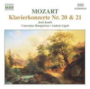 Klavierkonzert20&21, Jando, Ligeti, Conh