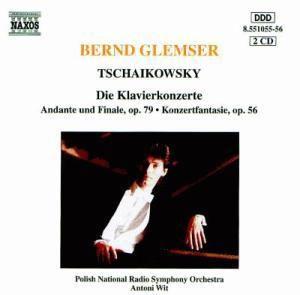 Klavierkonzerte, Glemser, Wit, Poln.Radiosinf.O