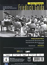 Klavierkonzerte 20+26 - Produktdetailbild 1